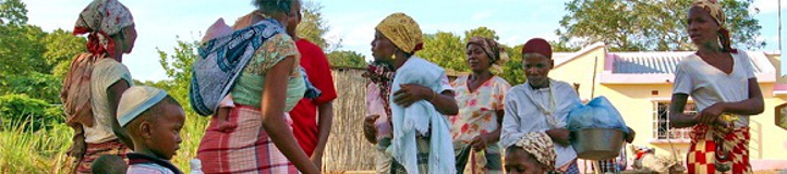 mozambique women1