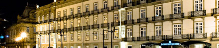 porto hotel intercontinental1