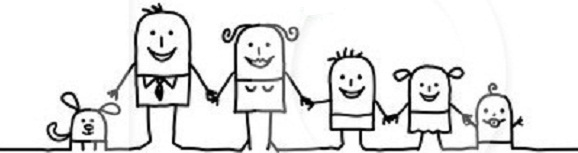 family clipart2