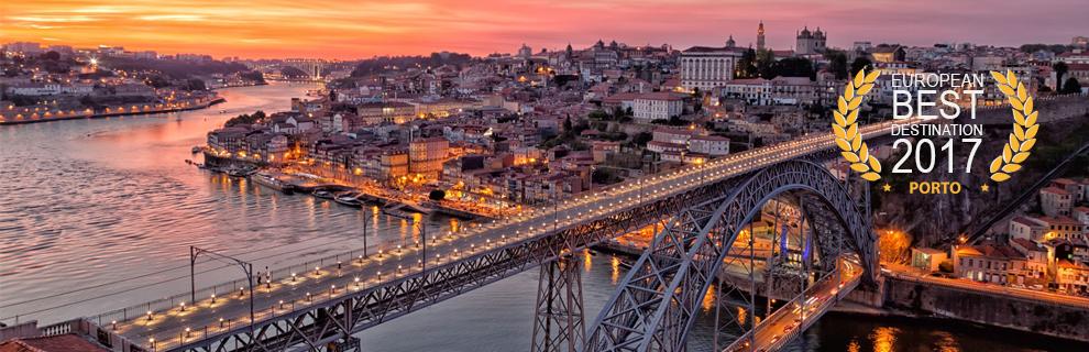 Impara il portoghese a Porto