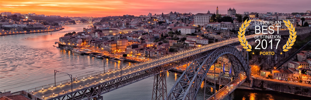 Aprende portugués en Oporto